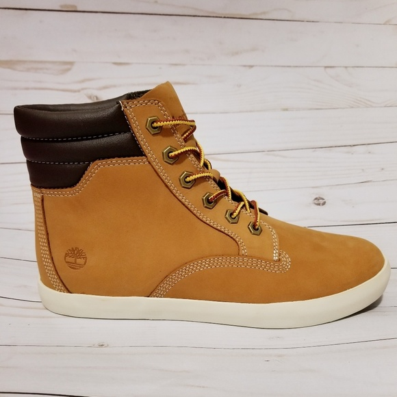 b94b031c9c Timberland Shoes   Lace Up Sneaker Boot   Poshmark